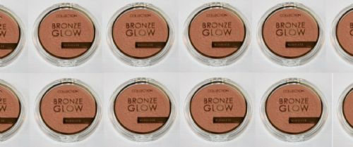 12 x Collection 2000 Bronze Glow ULTIMATE | Sunkissed | RRP £50 | Wholesale